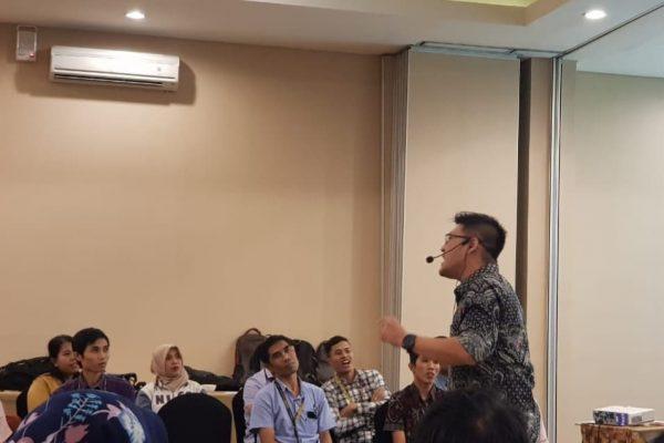 4 Types of Public Speaking